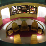 Star Trek bridge of the enterprise - star trek TOS