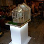 conservatory model 8