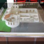 village hall model