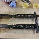 Bronze Swords