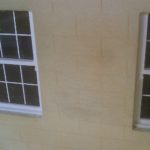 Showing window detail, 190 windows were made.